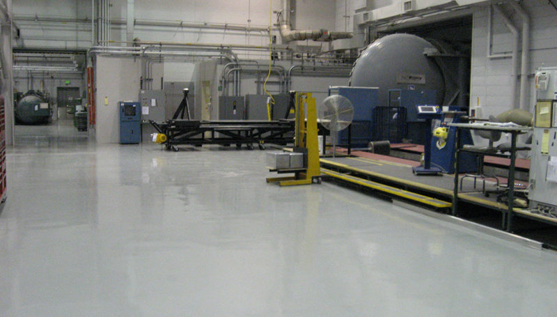 Epoxy Coatings - Goodbye To Boring Floors - Home Improvement