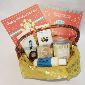 The Collection Of Birthday Gift Hampers