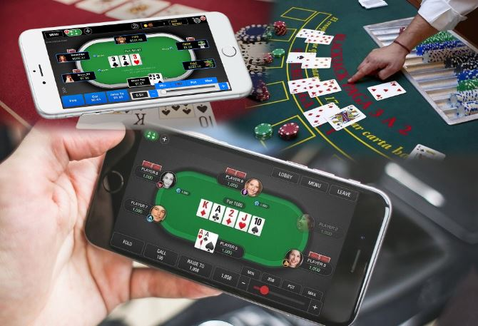 Best Online Casinos For Actual cash High Rated Websites