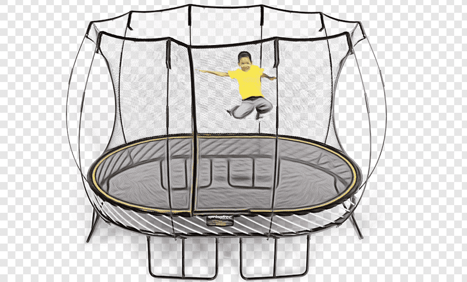 Trampoline Tents Australia - End Of Supply Vuly Tents