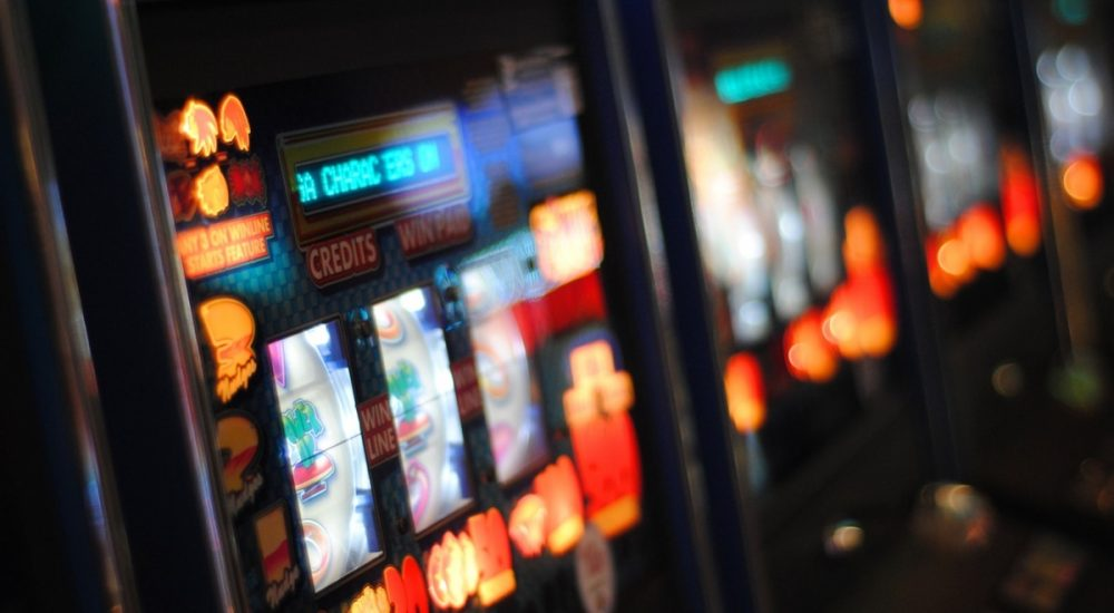 How You Can Gamble On-line