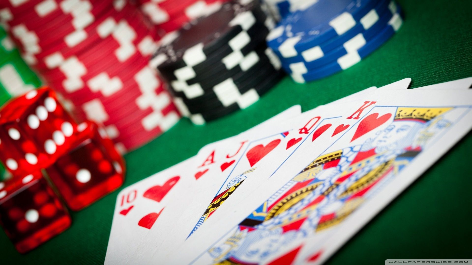 Always Play A Winning Hand At Poker Philippines Tournaments