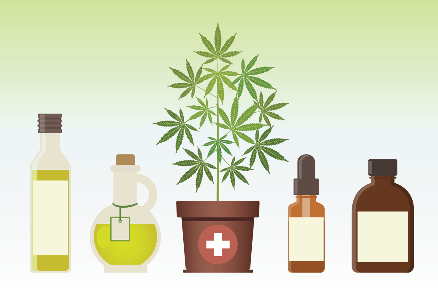 Planning to Travel with CBD – Know How To Fly With It