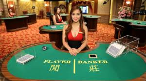 Selecting The Online Casino Games Improve Your Gambling Experience - Gambling