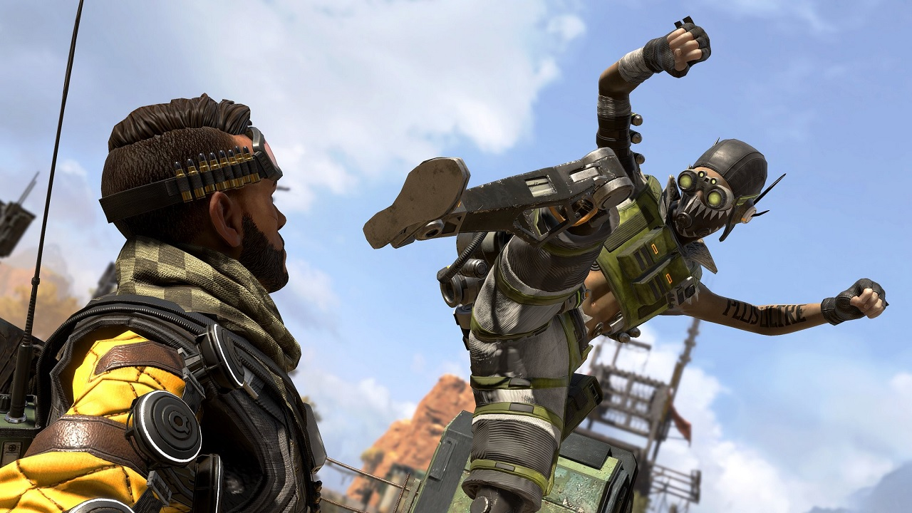 Apex Legends Boosting Service To Offer Lots Of Gaming Benefits