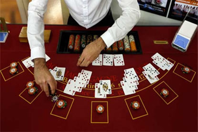 Set Up Free Private Online Poker Tournaments