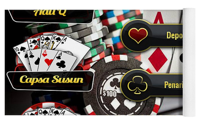 How To Begin A Online Poker Business Cheaply - Betting
