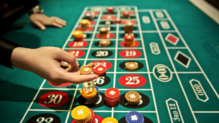 Finest Online Casino Overview