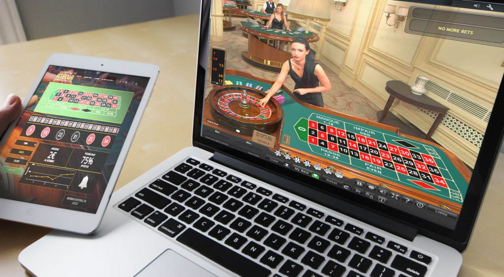 Betting on Sports and Casino Games
