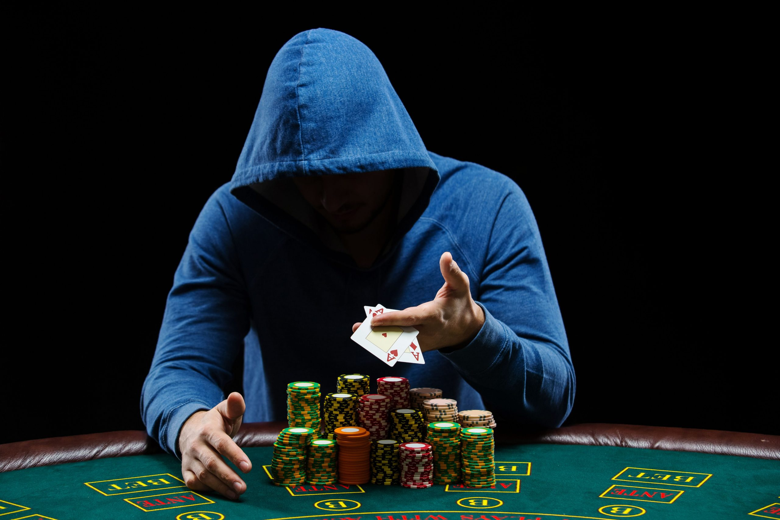 Gambling Available– Exactly How A Whole Lot Is your Value?
