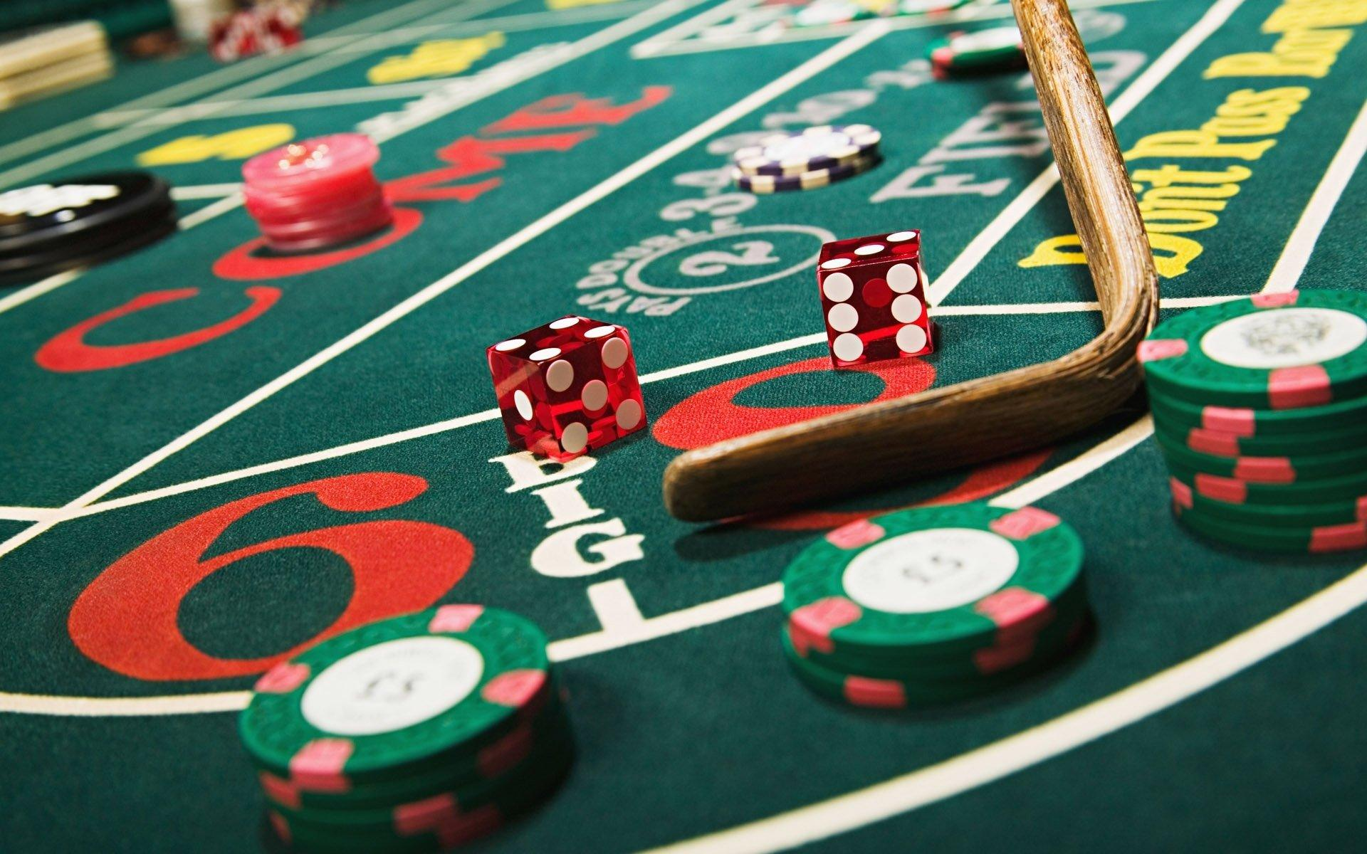 Hacks Will Make Your Gambling Appearance Like A Professional