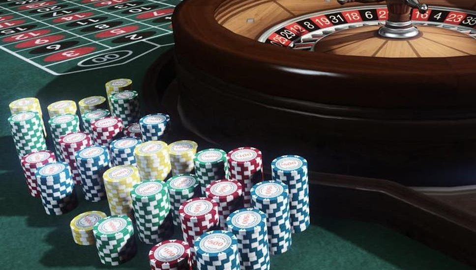 Techniques To Change Your Casino Tips