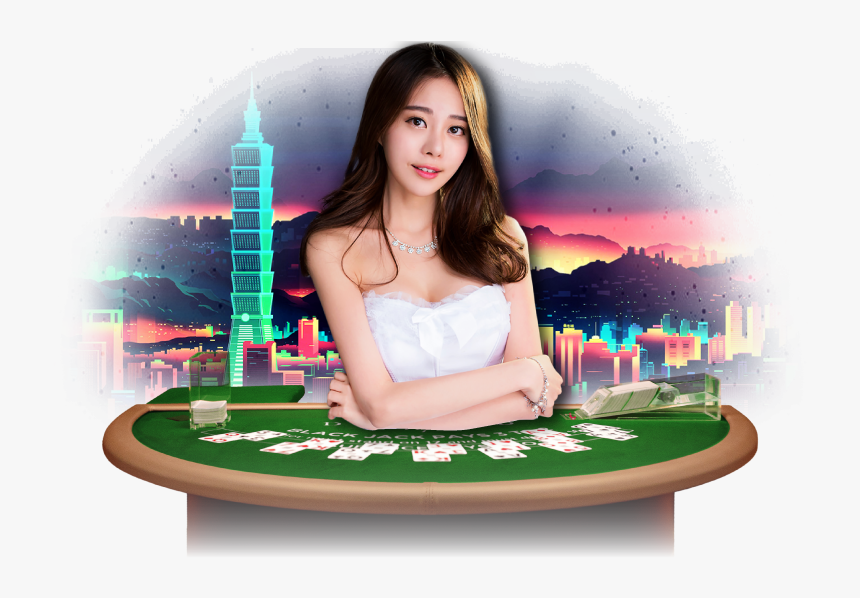 Why The whole lot You Learn about Casino Is A Lie