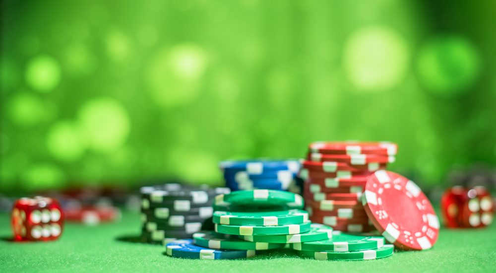 There Is Enormous Cash In Casino