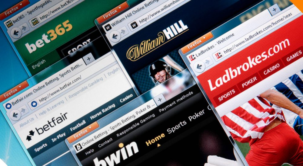 The Low Down Gambling Online Exposed
