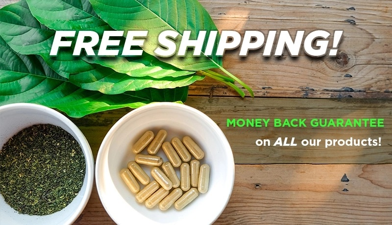 Want Extra Money? Begin Kratom For Energy