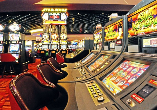 The World's Finest Online Casino You Will Be Able To Truly Purchase
