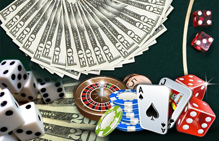 The Bonehead's Overview To Gambling Explained