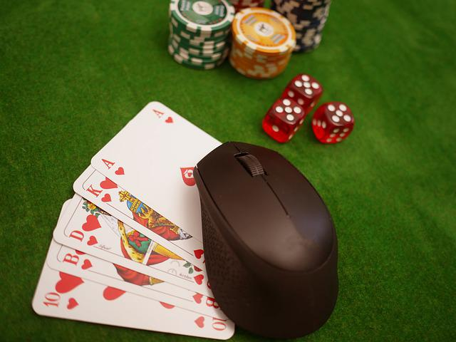 View Them Neglecting Online Gambling As Well As Find Out The Lesson