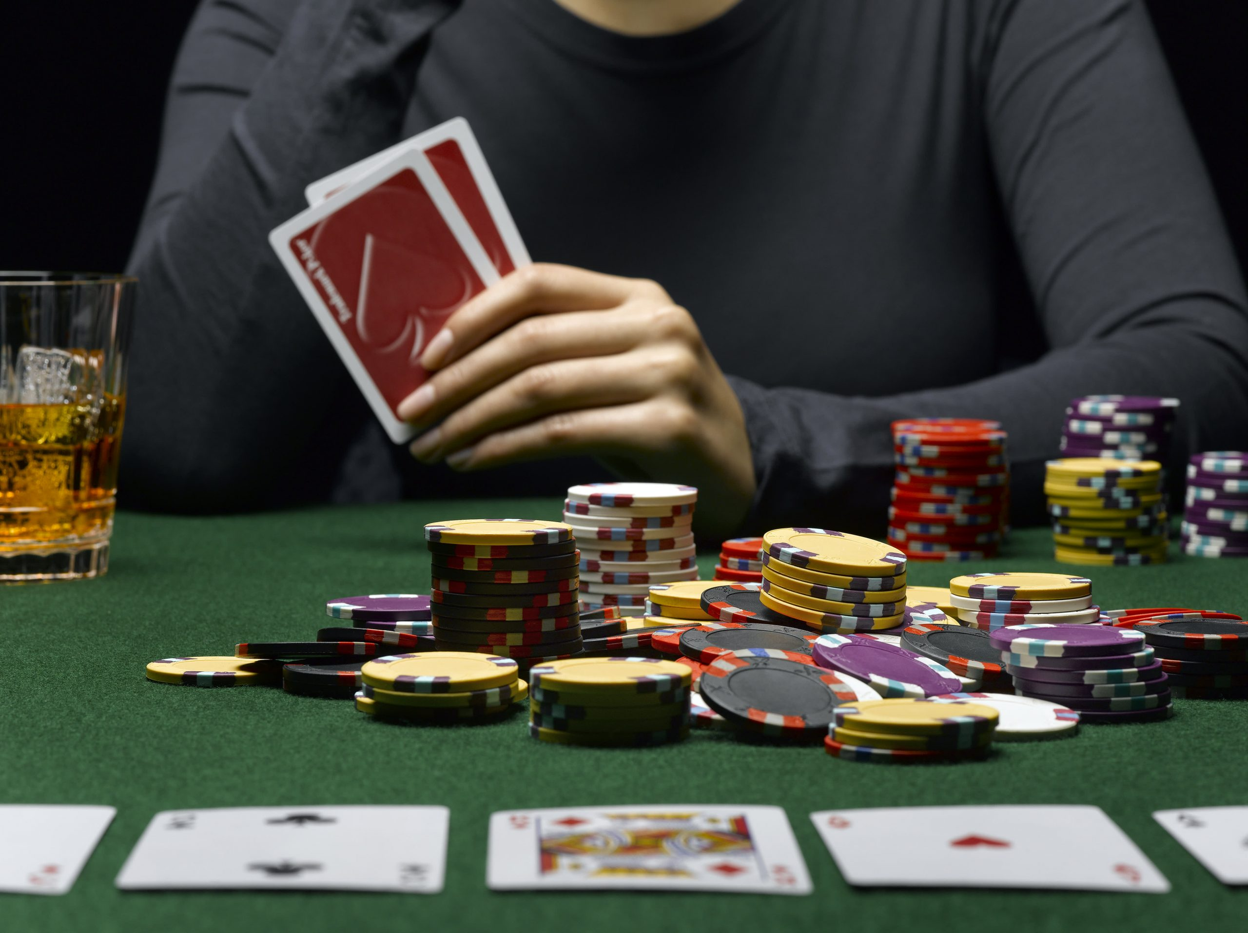 How To Transform Gambling Into Success