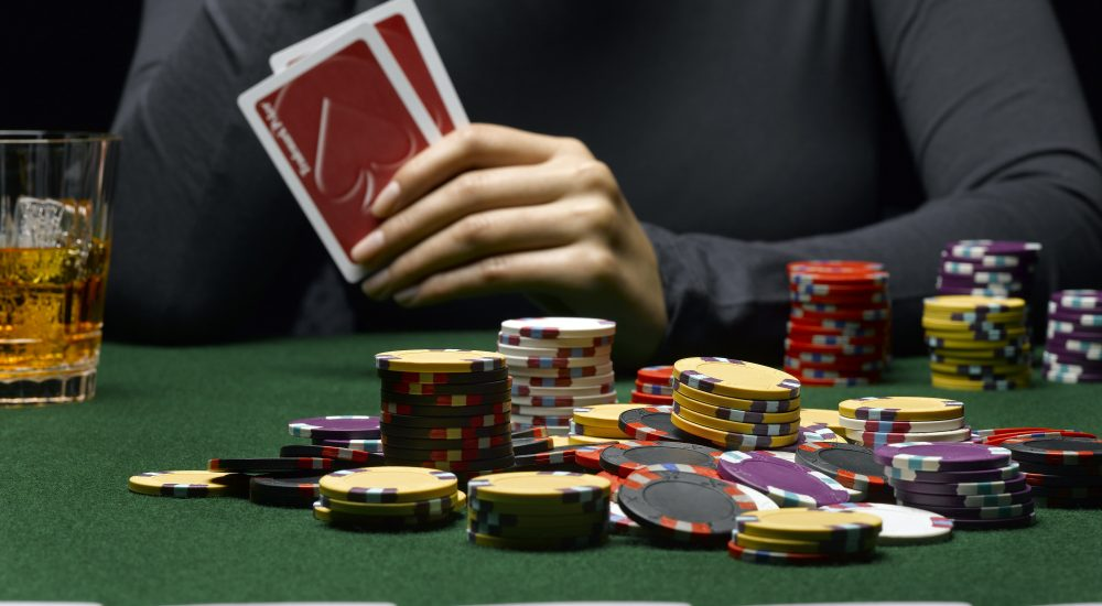 Can Online Gambling Typically Be You Believe Silly
