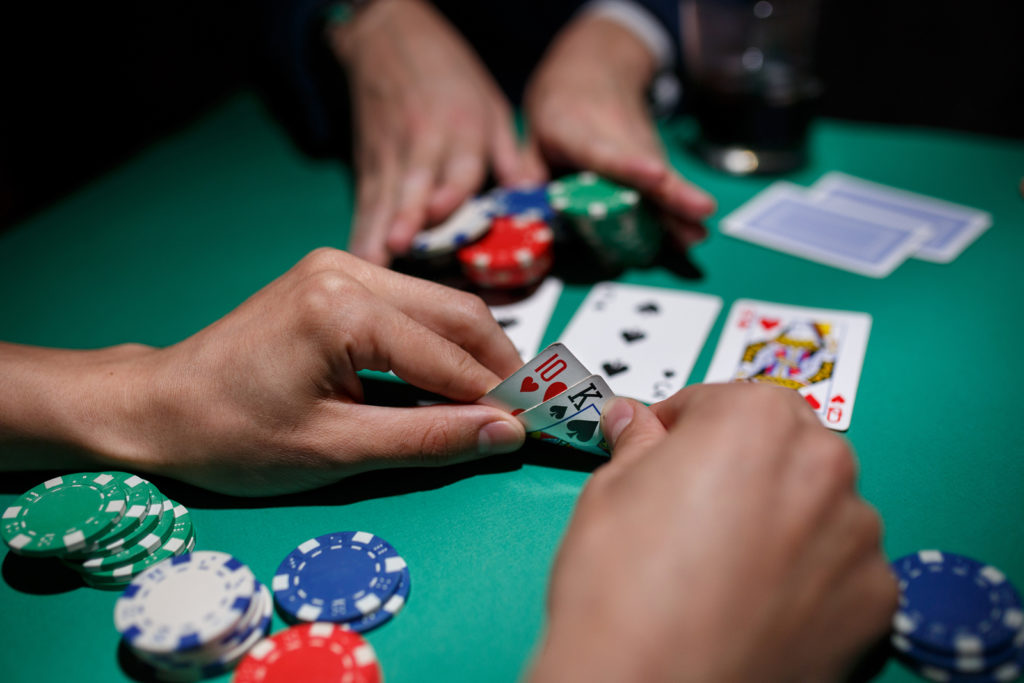 Six Simple Ways To Make Online Casino Quicker