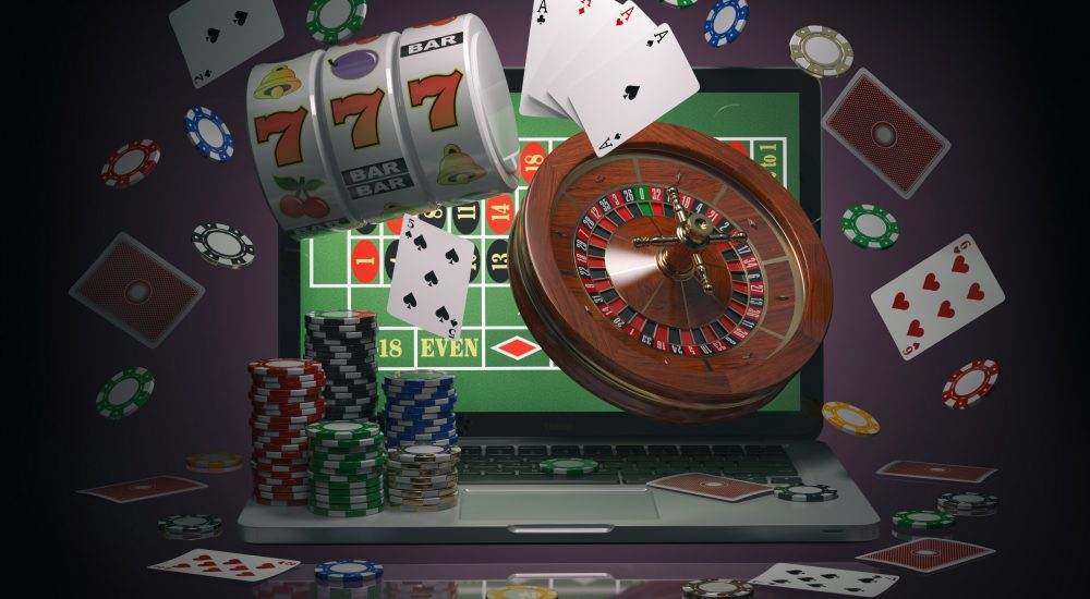 Stable Causes To Avoid Online Casino