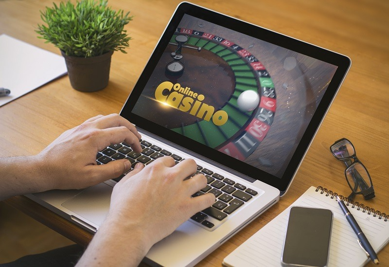 Small Changes That Can Have A Huge Impact On Your Online Gambling