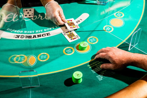 Why You Need A Casino