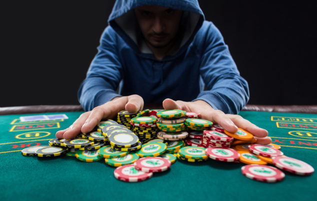 What Can You Do To Avoid Wasting Your Casino By Social Media?
