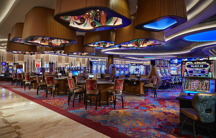 Revolutionize Your Online Casino With These Straightforward Tips