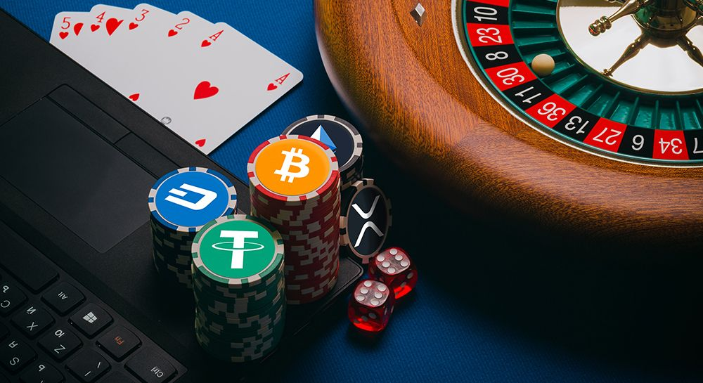 The Forbidden Truth About Casino Revealed By An Previous Pro
