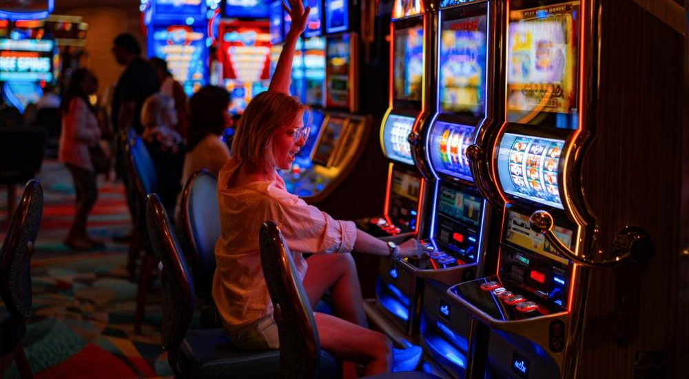 Open The Gates For Gambling Through the use of These Easy Ideas