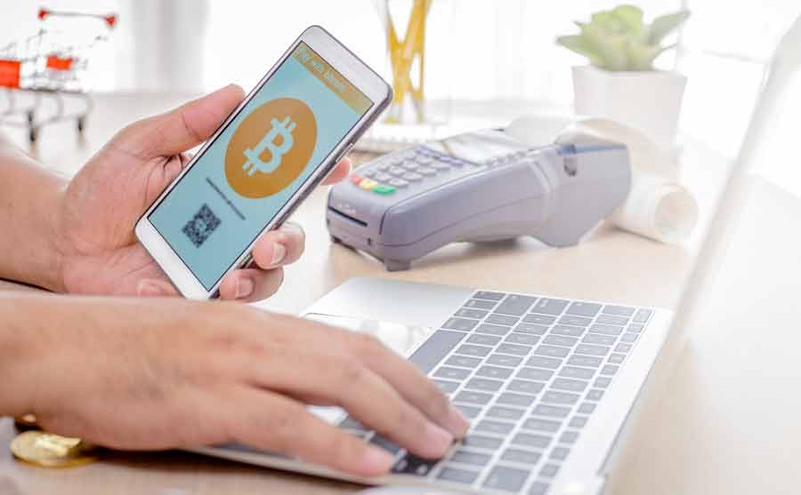 Best Seven Tips For Accept Bitcoin Payments