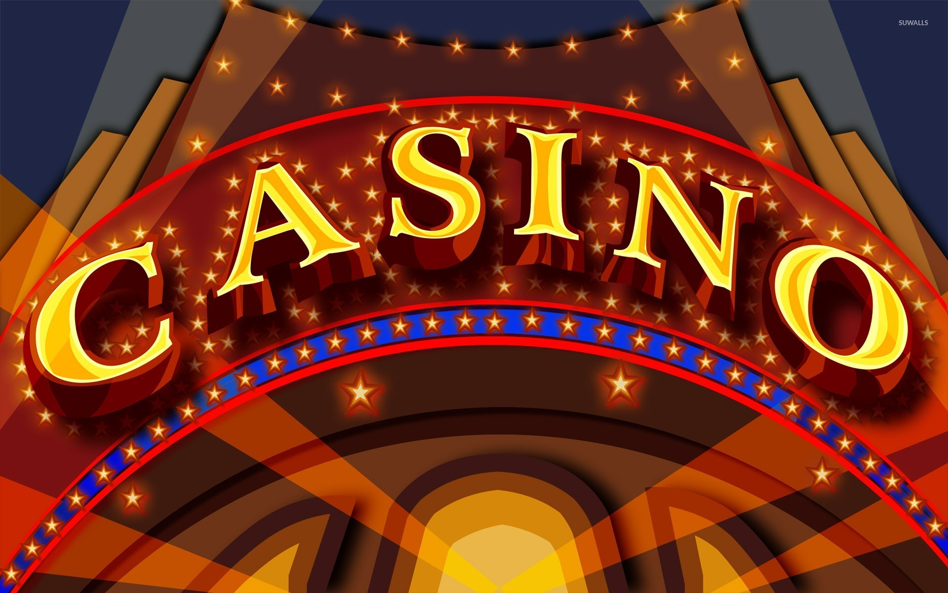 Uncommon Article Gives You The Information On Casino