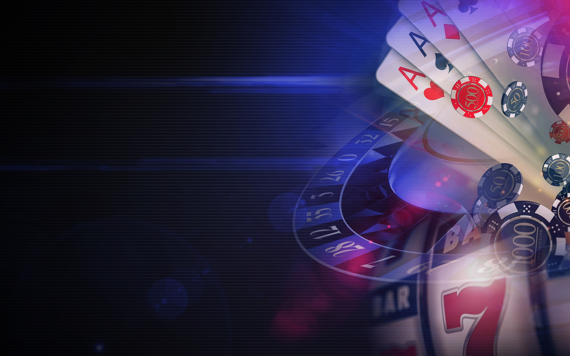 Three Unheard Methods To realize Greater Online Casino