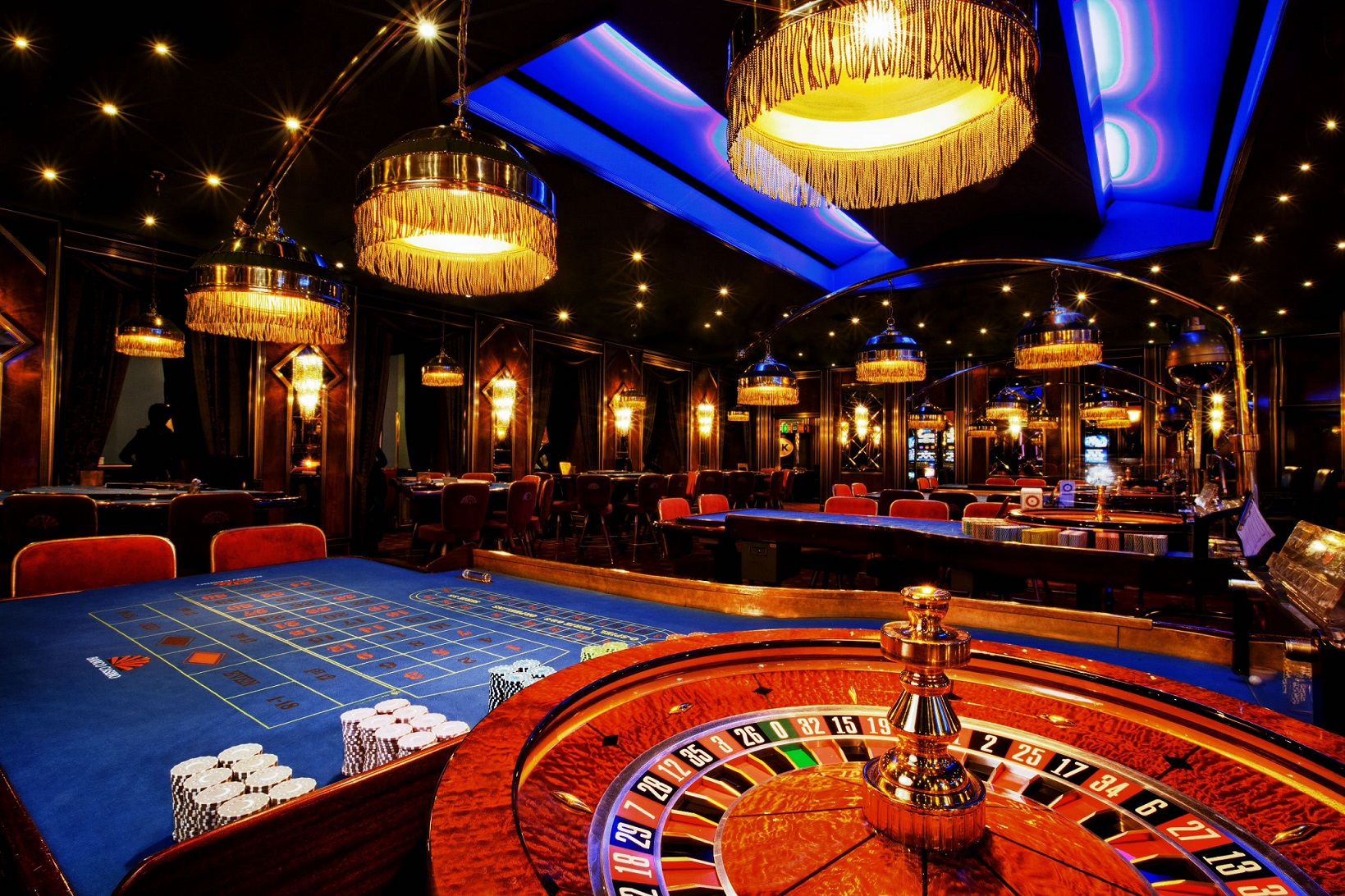 Image Your Casino On Top