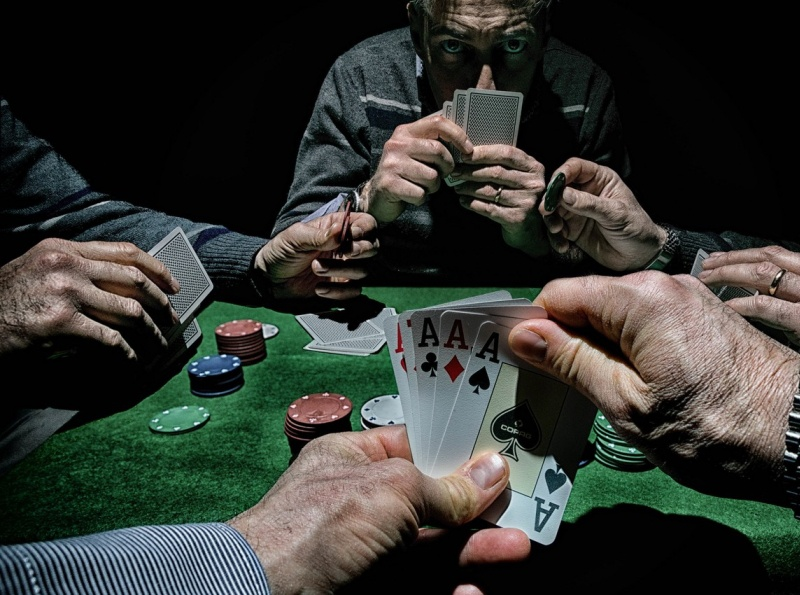 Probably the most and Least Efficient Concepts In Casino Tips