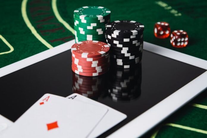 Turn Your Gambling Right Into A High Performing Machine