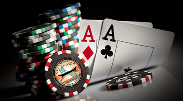 Four Tales You Didn't Know About Gambling