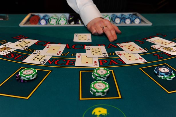A wise, Instructional Look at What Online Casino