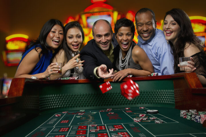 Flip Your Online Gambling Into A Excessive Performing Machine