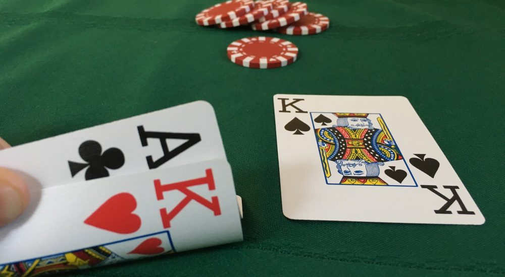 What Everyone Is Saying About Gambling Is Lifeless Wrong And Why