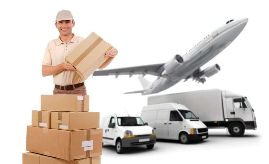 Global Courier Tracking Predictions For 2021