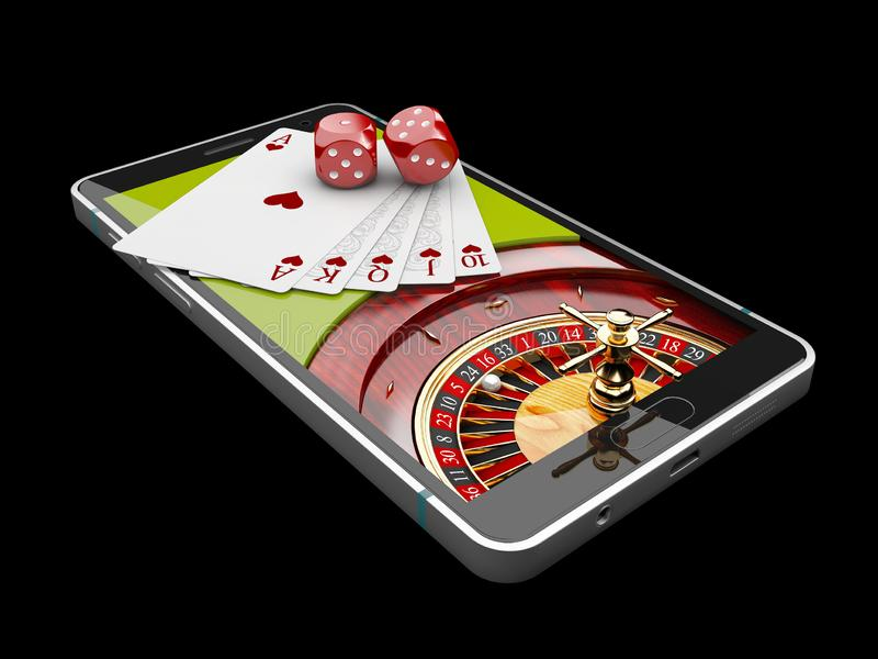 Methods To Get By To Your Casino