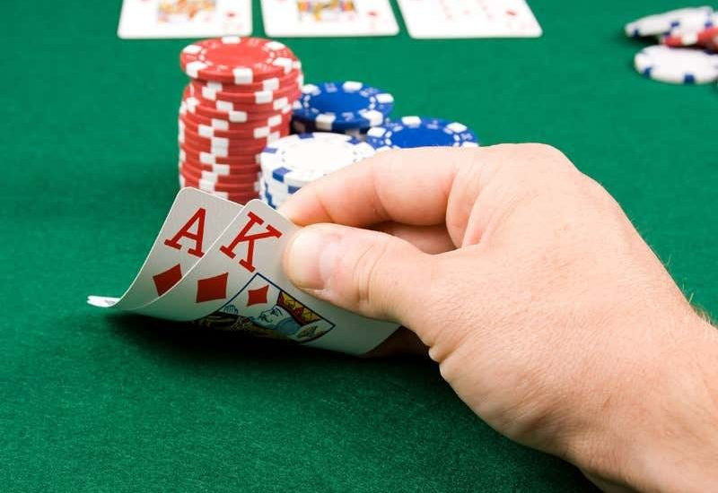 Online Gambling Experiment We will All Learn From