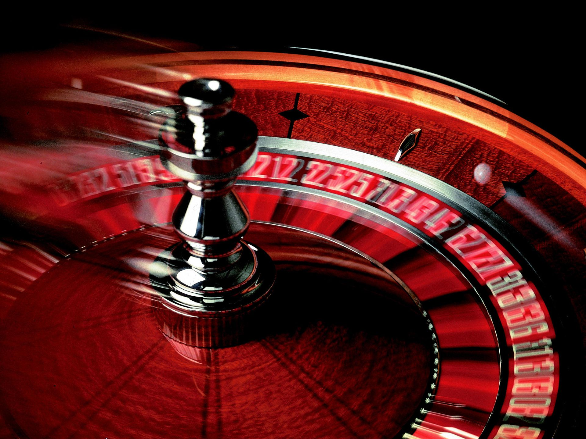 DIY Casino Suggestions You could have Missed