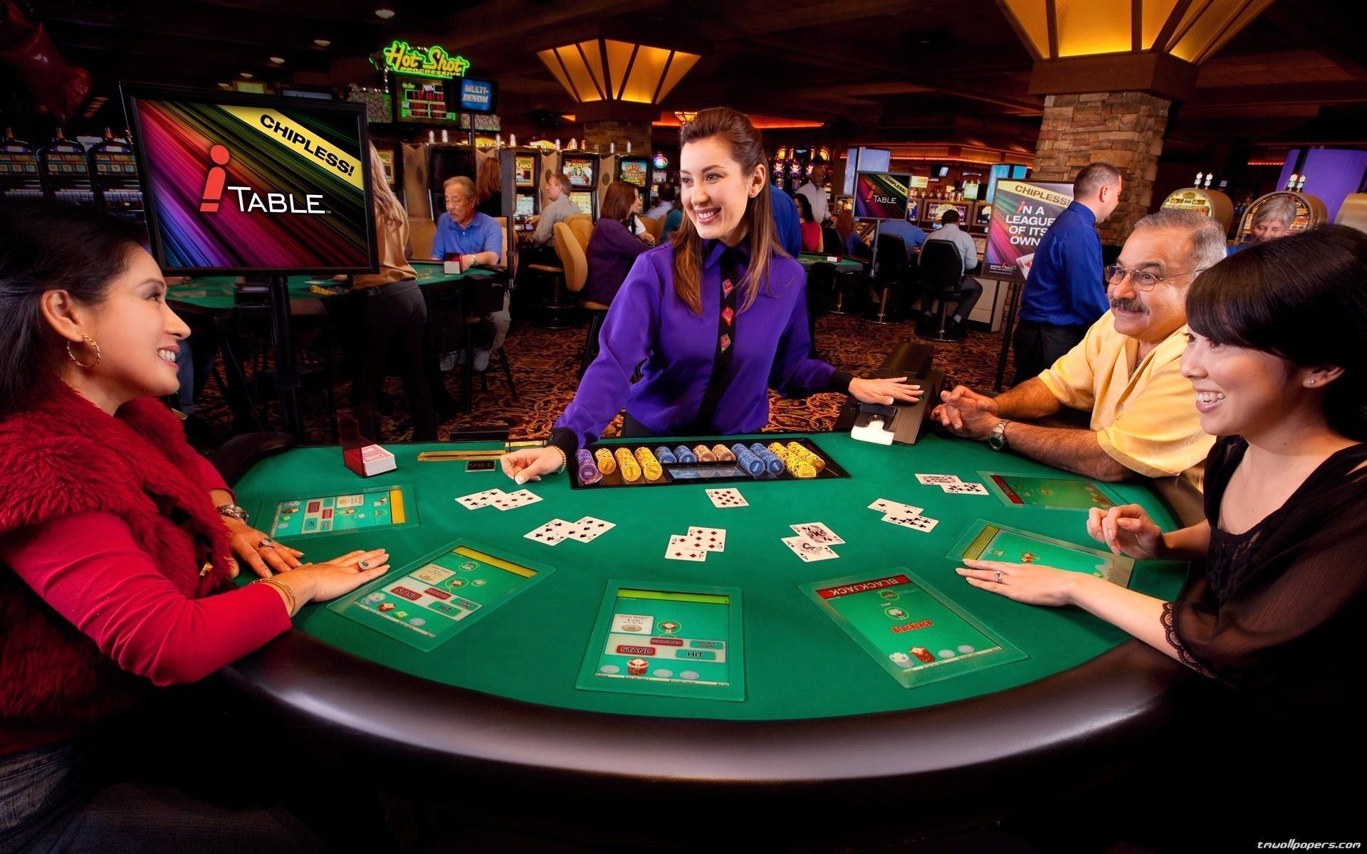 The Secret Of Gambling That No One Is Speaking About