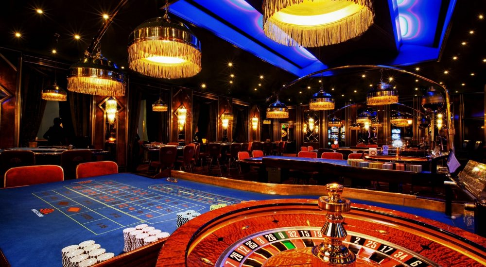 Fascinating Casino Techniques That Will help Your online business Grow.