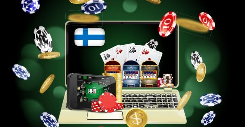 Why Every part You Learn about Online Casino Is A Lie